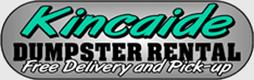 Kincaide Dumpster Rentals